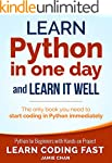 Python: Learn Python in One Day and L...