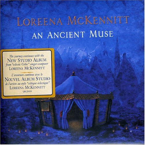 cd loreena mckennitt an ancient muse