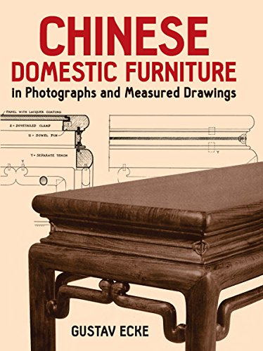 Westerners have long admired Chinese furniture for its durability, inner strength, quiet restraint, and simple dignity. Especially attractive to the educated eye are its purity of line, devotion to detail, and flawless construction. Th...