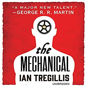 The Mechanical Audiobook
