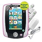 LeapFrog LeapPad2 Power Learning Tablet, Pink