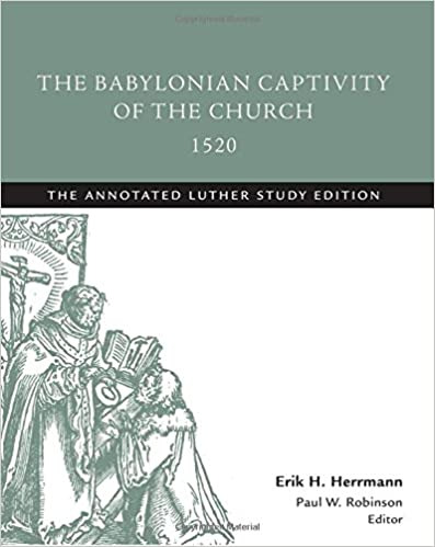 The-Babylonian-captivity-of-the-Church