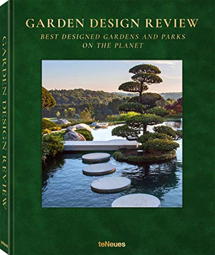 Cheap  Garden Design Review: Best Designed Gardens and Parks on the Planet