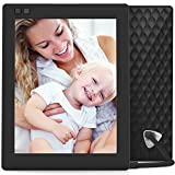 Nixplay Seed 8 inch WiFi Digital Photo Frame Review and Comparison