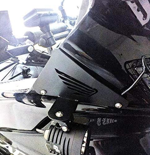 Staffe faretti ausiliari per Honda XL1000V Varadero 04-11