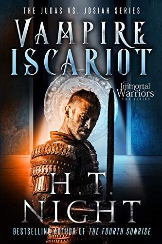 (Vampire Iscariot (Judas vs Josiah Book 1))