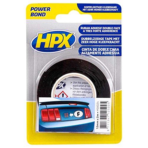 HPX HSA024 3200 Ruban acrylique à forte adhérence MHSA024