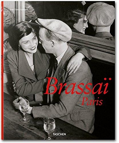 Descargar Libro Brassaï. París - Edición Bilingüe Jean-claude Gautrand