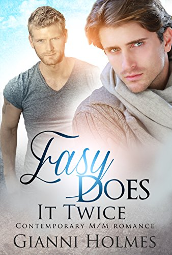 Easy Does It Twice (The Right Time Book 1) (English Edition)
