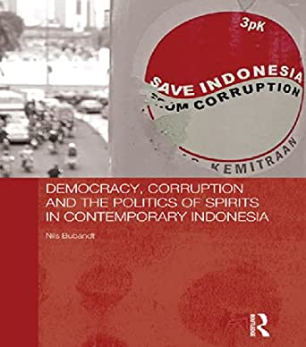 General Political Outline of Indonesia