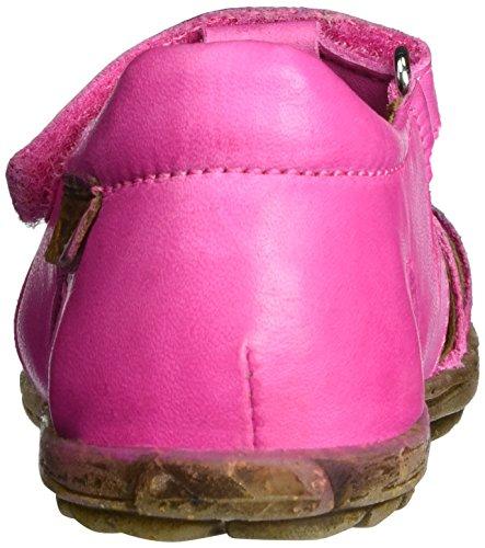 Naturino See - Sandalias con Cuña Niñas Rosa (Pink)