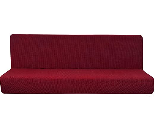 Zerci - Funda Impermeable de sofá sin Brazo, Funda de sofá ...