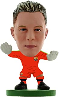 FC Barcelona Ter Stegen SoccerStarz (One Size) (Multicolored)