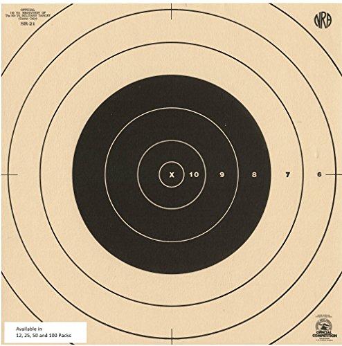 200 yard rifle target - 4