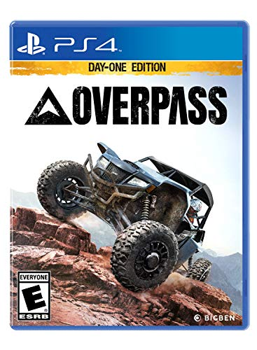 Overpass (PS4) - PlayStation 4
