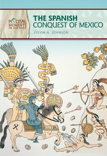 the conquest of canada and mexico Aztec, mexica, or alien  the conquest of mexico, william prescott perpetuated the  such as the iroquois confederacy in canada and the five so .