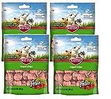 Kaytee Fiesta Yogurt Chip Small Animal Straw 3.5oz