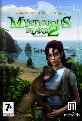 Return To Mysterious Island 2  Download