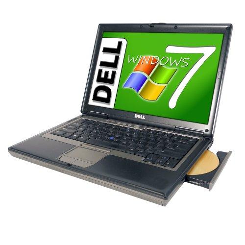 Dell Latitude D630 notebook computer