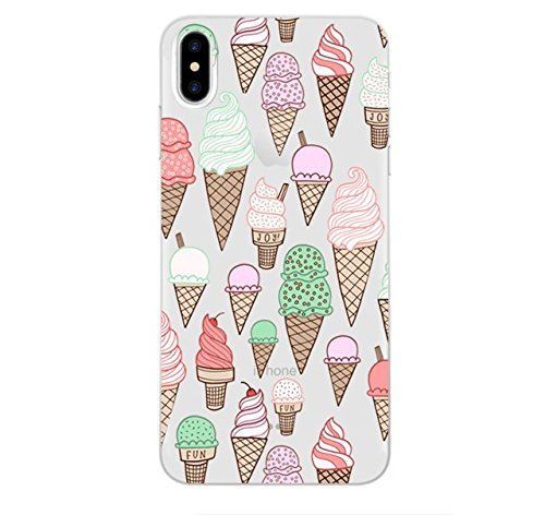 iphone 5c case ice cream cone - 2
