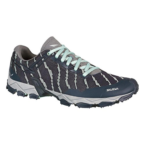 Lite Navy Runner Train Subtle Women's Premium Green Trail Salewa gPwZCqw