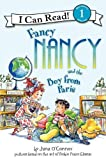 Fancy Nancy and the Boy from Paris, Jane O'Connor, 0061236098