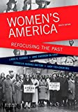 Women's America Refocusing the Past 8th Edition