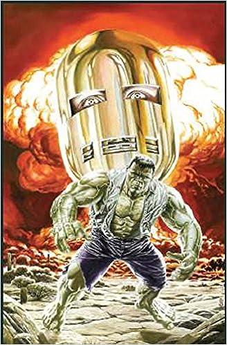 amazon original sin hulk vs iron man mark waid kieron gillen