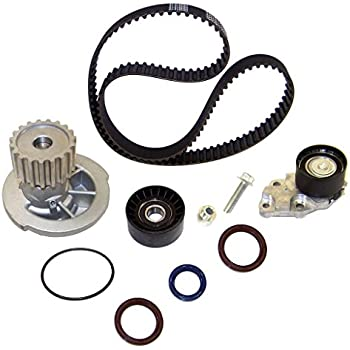 Amazon Dnj Tbk325wp Timing Belt Kit With Water Pump For 2004