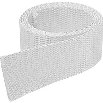 Batten Tape/Fence Strapping - 4W x 150'L White