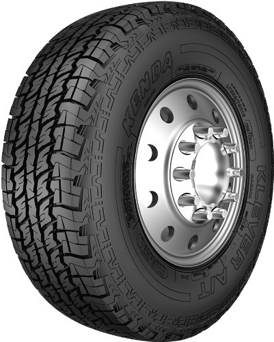 KENDA Klever A/T KR28 All-Terrain Radial Tire - 265/65R17...
