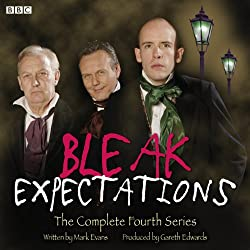 Bleak Expectations: The Complete Fourth Series