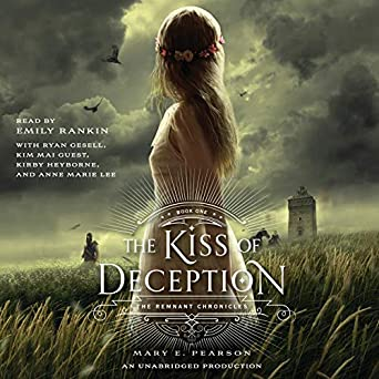 The Kiss of Deception: Remnant Chronicles (Audio Download