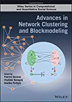 Advances in Network Clustering and Blockmodeling Front Cover