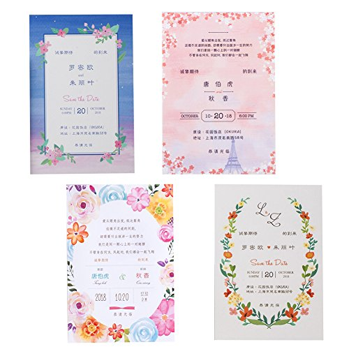 Wishmade Invitation Color Printing