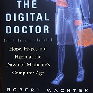 The Digital Doctor Hörbuch