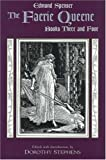 The Faerie Queene, Edmund Spenser, 0872208559