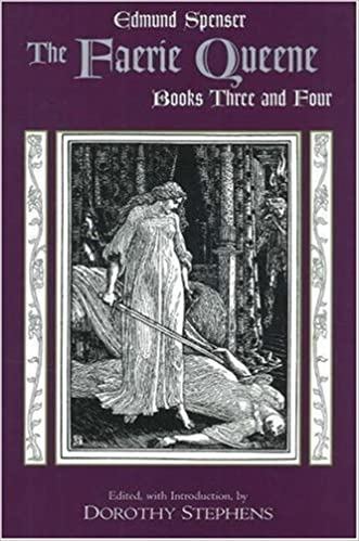 Faerie Queene: Bk. 3 and 4