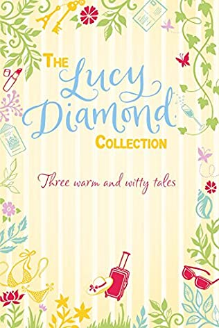 book cover of The Lucy Diamond Collection