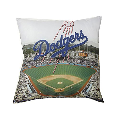 MLB Photo Real Toss Pillow (18x18
