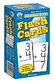 Addition 0-12 Flash Cards, Grades 1 - 3