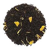 hawaii ice flavor - The Tea Farm - Mango Guava Black Fruit Tea - Premium Tropical Hawaiian Loose Leaf Black Tea Blend (4 Ounce Bag)