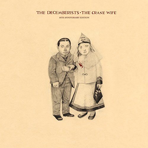 The Crane Wife (10th Anniversa...