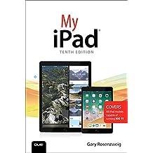 My iPad (10th Edition)