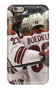 2912548K329779683 phoenix coyotes hockey nhl (71) NHL Sports & Colleges fashionable iPhone 6 cases