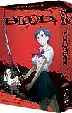 Blood + (1ª temporada completa) [DVD]