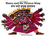 Rama and the Demon King, Jessica Souhami, 1845073843