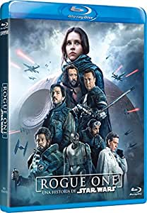 Rogue One: Una Historia De Star Wars [Blu-ray]
