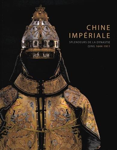 Chine impériale : Splendeurs de la dynastie Qing (1644-1944)