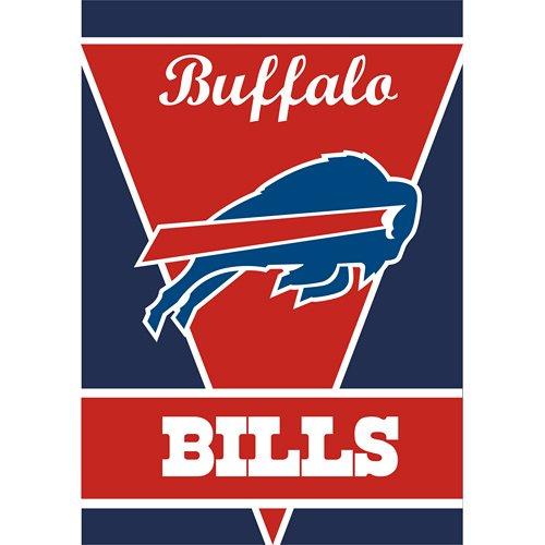 Fremont Die NFL Buffalo Bills Wall Banner, 28